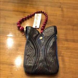 Saddle Bags purse